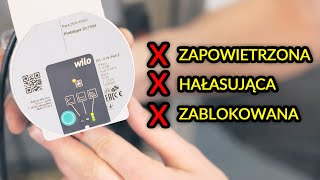 Rozwiązujemy najczęstsze problemy z pompami na instalacjach c.o.!