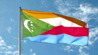 ♫ Comoros National Anthem ♫