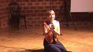 Ommaggio a Julie Andrews 2: Simple Joys of Maidenhood