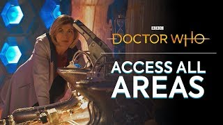 Episode 4 | Access All Areas