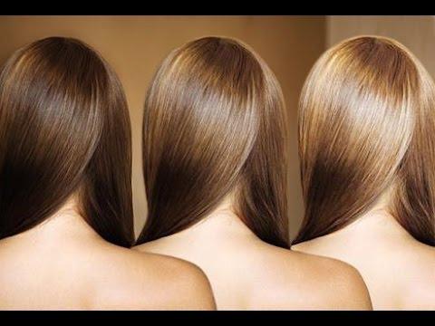 Как ОСВЕТЛИТЬ волосы на 2-3 тона? | HOW to LIGHTEN your hair NATURALLY
