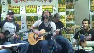 Cinder Road - Get In, Get Out (acoustic)