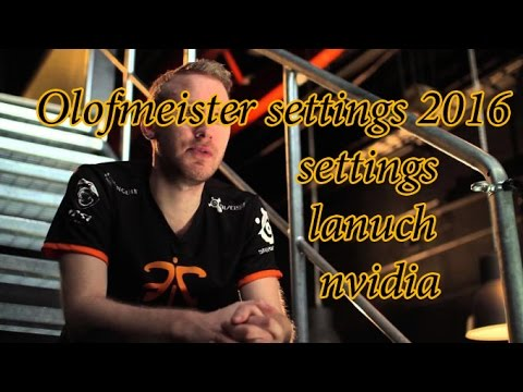 Settings Pro Players 2016/17 :: Counter-Strike: Global