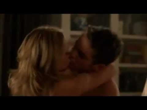 Cassie and Adam 1x16 1x17