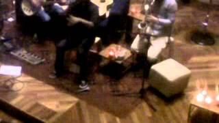 Typhoon Live Met Akoestische Band   Zo Niet Mij !