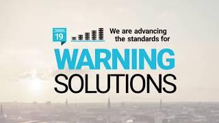 HSS Engineering Warning System Solution
