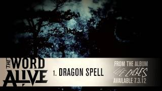 "The Word Alive - ""Dragon Spell"" Track 1"