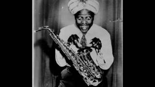 Louis Jordan -- What's the Use of Getting Sober