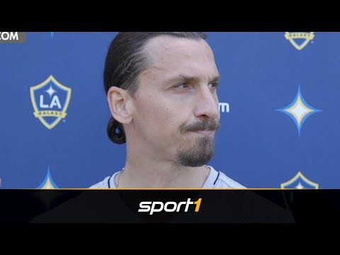 Kunstrasen-Angst: Zlatan Ibrahimovic weigert sich zu spielen | SPORT1 - DER TAG