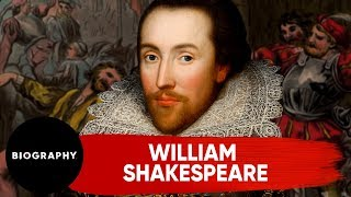 William Shakespeare | The Uneducated Author Who Made Literary History | Biography