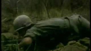 Vietnam War Eve Of Destruction