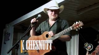 Mark Chesnutt in Crystal Beach, TX
