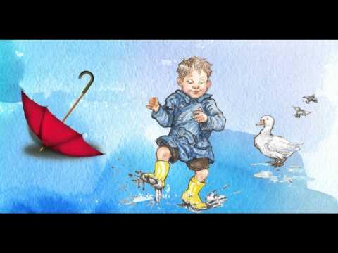 Rain Song for Children