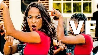 STEP SISTERS Bande Annonce VF (2018)