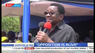 Opposition is not dead: We are still fighting until Raila becomes president says Orengo