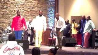 "Pastor Tim Rogers & the Fellas ""Beyond My Faults"""