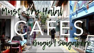 Destinasi Wisata Restoran Halal-Friendly di Singapura