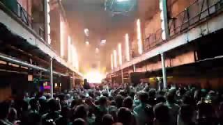 DJ KOZE Plays PICK UP @Printwork London   05052018