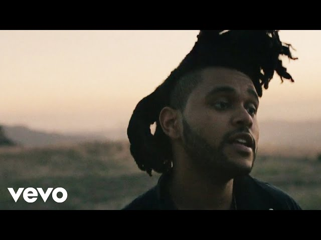 Tell Your Friends - THE WEEKND