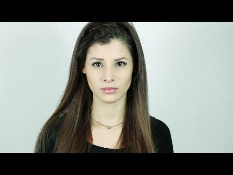 HAARPFLEGE ROUTINE | Trockenes Haar + juckende Kopfhaut