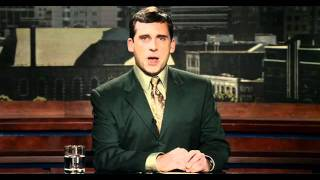Bruce Almighty - Evan Baxter News Report