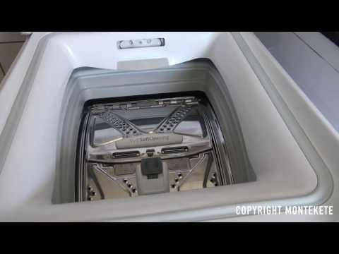 Bauknecht WAT Prime 652 PS Waschmaschine