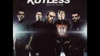Kutless - Sea of faces lyrics
