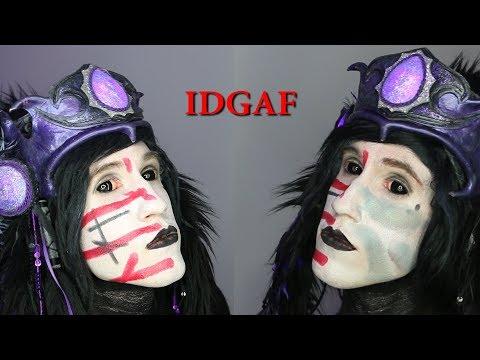 Dua Lipa - IDGAF (Acapella Cover)