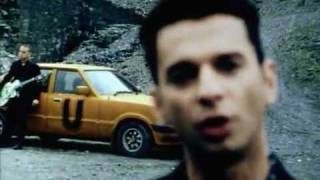 Depeche Mode   Useless Official Video Hq