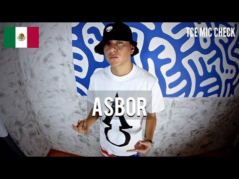 Asbor AlfaOmega - Barra Libre [ TCE Mic Check ]