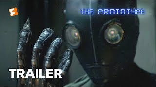 The Prototype Official Teaser Trailer 1 2013  Andrew Will SciFi Movie HD