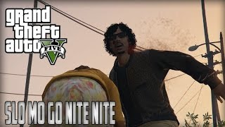 "GTA In The Hood Ep #80 ""Slo Mo Go Nite Nite"""