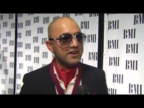 RedOne Interview - The 2010 BMI Pop Awards