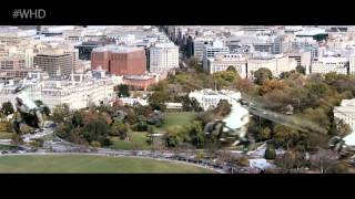 Featurette - Director Roland Emmerich - White House Down
