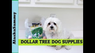 Dollar Tree Dog Supplies, Favorites From Dollar Tree Pet Aisle
