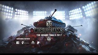 Гранд-финал WGL. Групповой этап. День 1