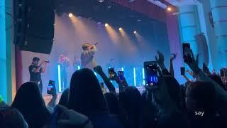 Ruel Painkiller Tour Perth Highlights | Audi