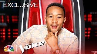 The Season 16 Lives Were Legendary   The Voice 2019 (Digital Exclusive)
