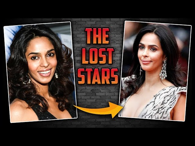 Mallika Sherawat Vanished From BOLLYWOOD | Modelling To Cannes 2019 | The Lost Stars