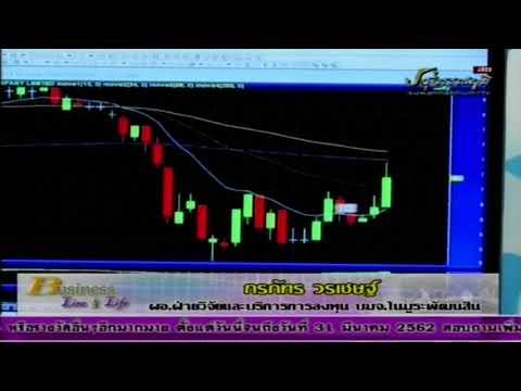 กรภัทร วรเชษฐ์ 20-07-61 On Business Line & Life
