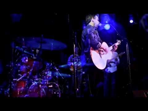 Matt Santry Band - Love Habit - Live in Philly 12-20-12