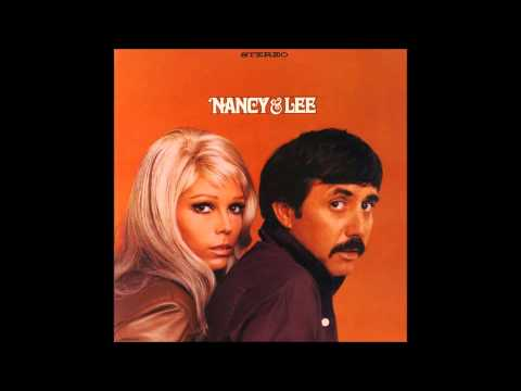 Lee Hazlewood & Nancy Sinatra Some Velvet Morning