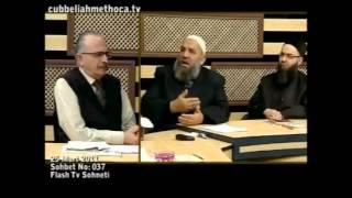 Flash TV Sohbeti 25 Mart 2011