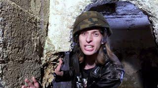 Video Švindl - Válečná zóna (klip)