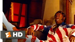 Ocean's Thirteen (3/6) Movie CLIP - Basher Distracts Bank (2007) HD
