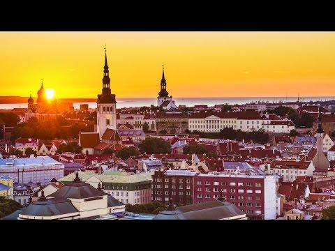 Достопримечательности Таллина/куда сходить/Что пробовать ?