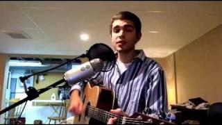 Unburn all our bridges - Josh Turner (Cover/New Guitar)