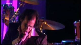 Nick Cave & The Bad Seeds - 04 - Papa Won't Leave You, Henry (Hurricane Festival 2009, Pro Shot)