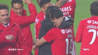 Jonas E Rui Costa, 2 Maestros