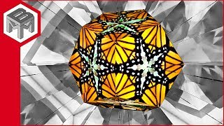 How To Make A 3D Kaleidoscope DIY
